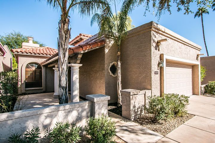 6601 N 79TH Place, Scottsdale, AZ 85250