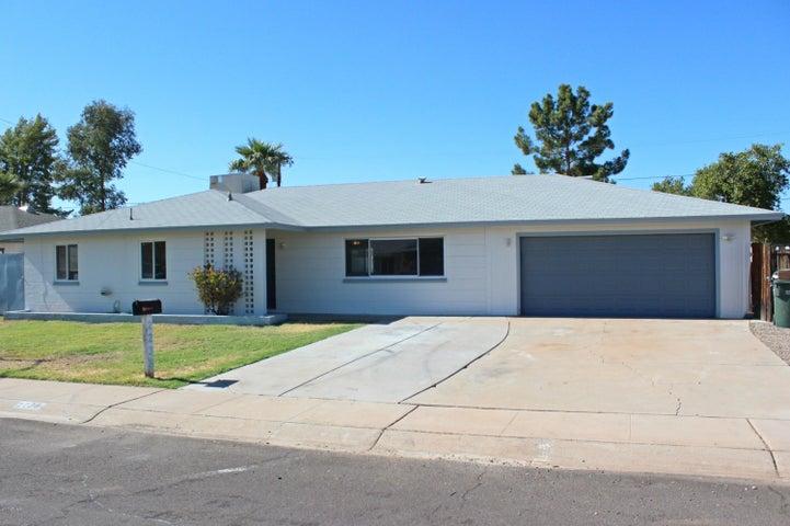 2238 W VILLAGE Drive, Phoenix, AZ 85023