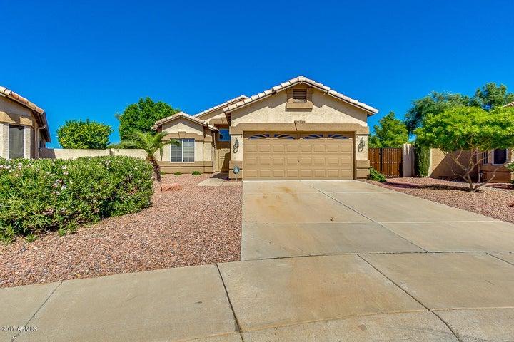 10260 W BURNETT Road, Peoria, AZ 85382