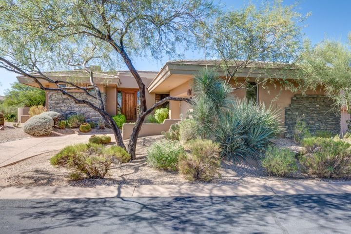 10160 E OLD TRAIL Road, Scottsdale, AZ 85262