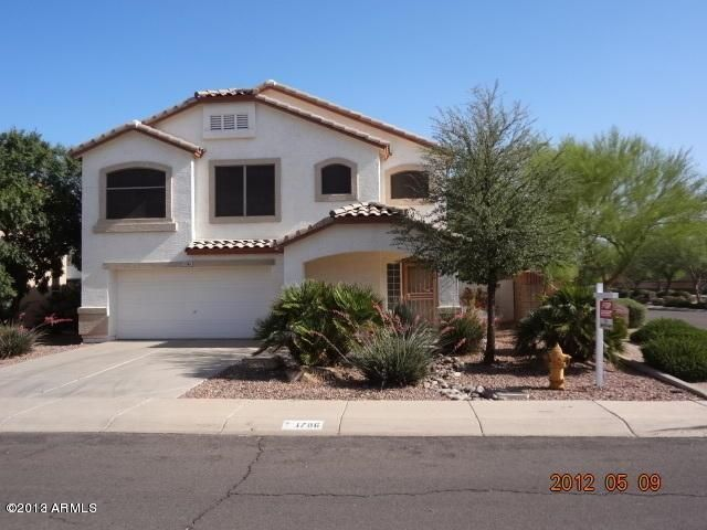1786 E HARRISON Street, Gilbert, AZ 85295
