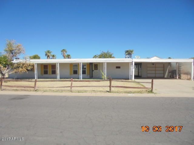 6930 W WANDA LYNN Lane, Peoria, AZ 85382