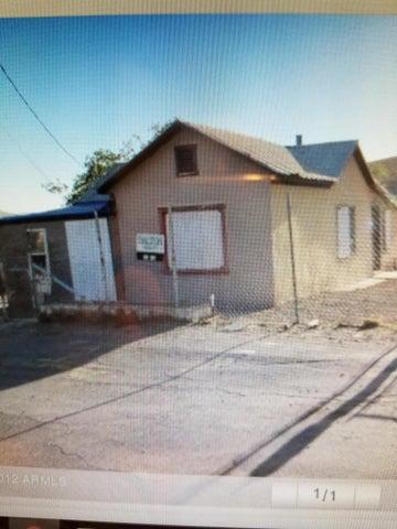 52 N RAINBOW Avenue, Superior, AZ 85173
