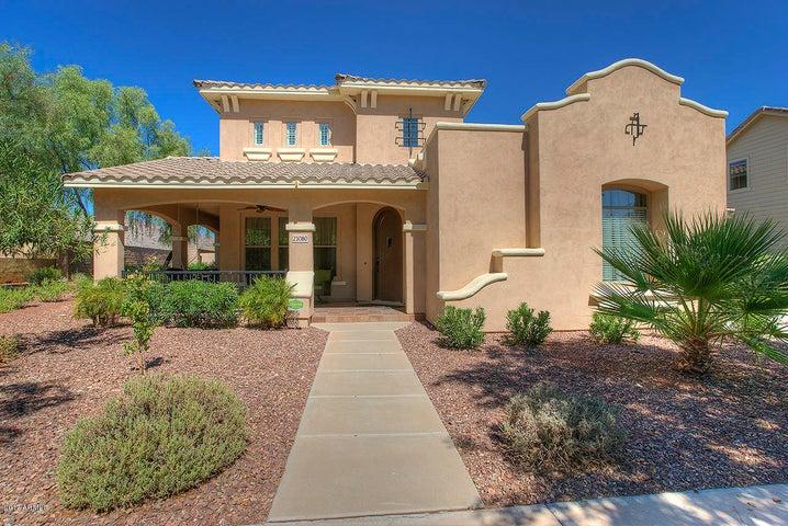 21080 W SAGE HILL Road, Buckeye, AZ 85396