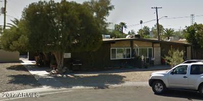 6625 E CHEERY LYNN Road, Scottsdale, AZ 85251