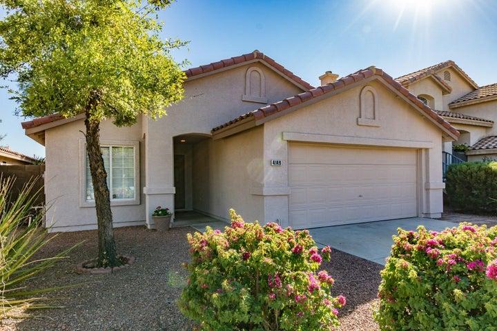 4149 W COLUMBINE Drive, Phoenix, AZ 85029