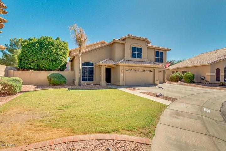 3105 W TYSON Place, Chandler, AZ 85226