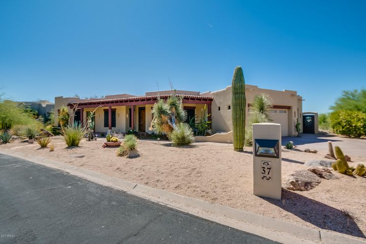 6446 E TRAILRIDGE Circle, 37, Mesa, AZ 85215