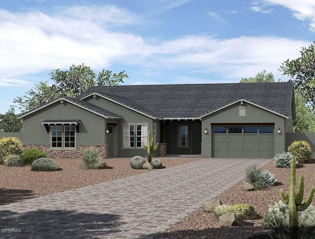2745 E Kesler Lane, Gilbert, AZ 85295