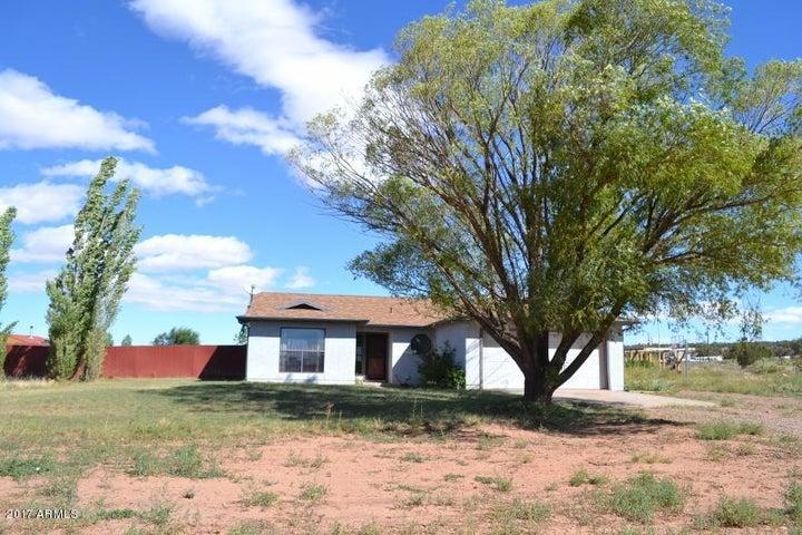 1364 Eager Avenue, Snowflake, AZ 85937