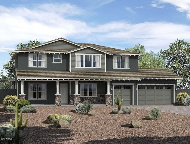 3145 E Boot Track Trail, Gilbert, AZ 85296
