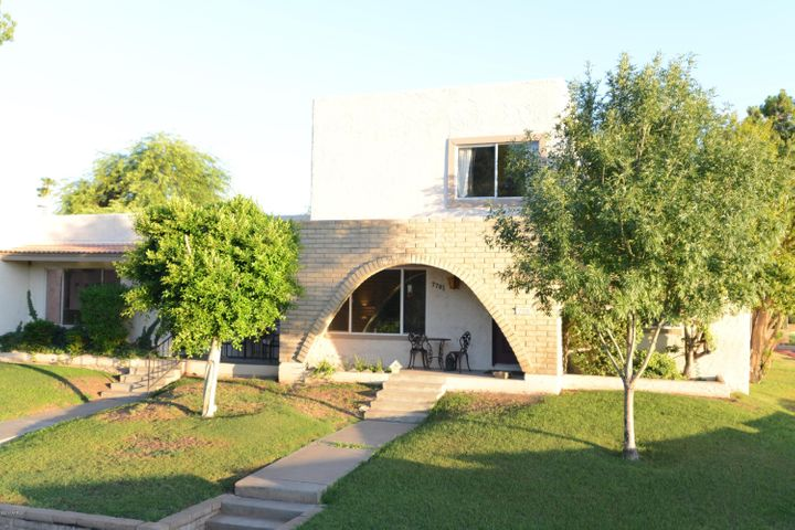 7701 E WILSHIRE Drive, Scottsdale, AZ 85257