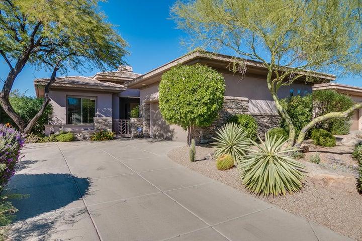 7616 E CORVA Drive, Scottsdale, AZ 85266