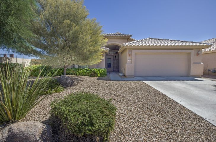4093 N 160TH Avenue, Goodyear, AZ 85395