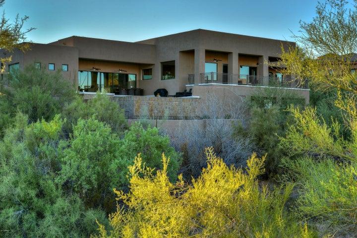 9647 N COPPER RIDGE Trail, Fountain Hills, AZ 85268
