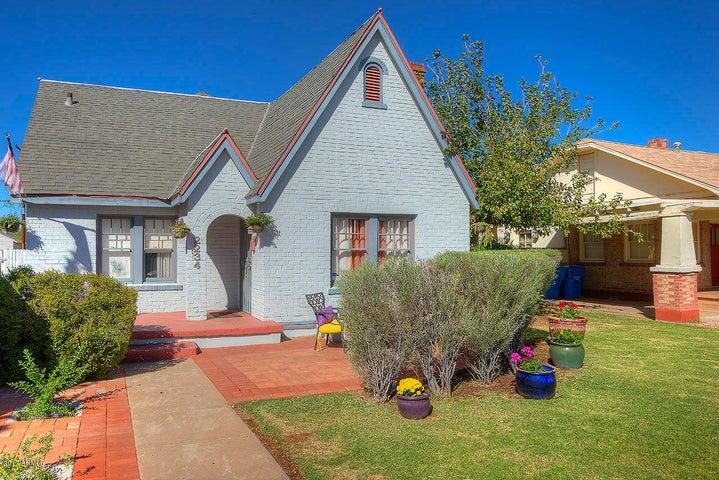 2234 N Dayton Street, Phoenix, AZ 85006