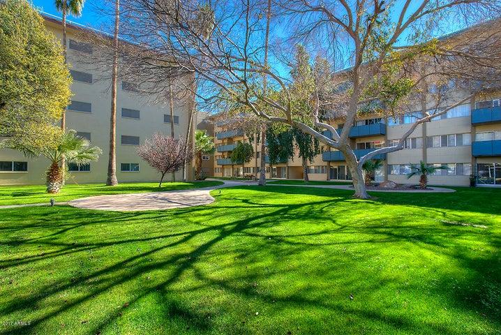 353 E THOMAS Road, C208, Phoenix, AZ 85012