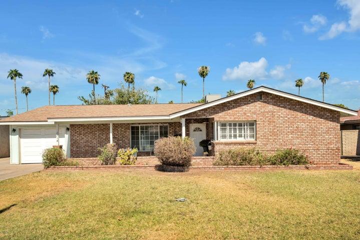 1714 W HAZELWOOD Street, Phoenix, AZ 85015
