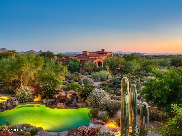 10763 E Addy Way, Scottsdale, AZ 85262