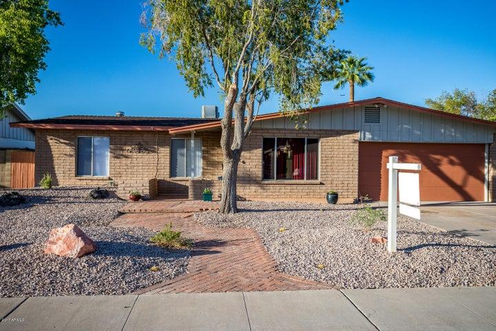 1626 E BROADMOR Drive, Tempe, AZ 85282