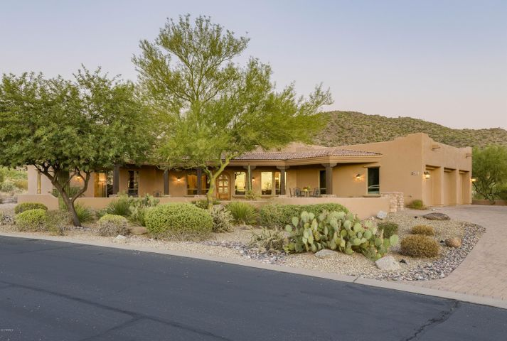 4219 N PINNACLE Ridge, Mesa, AZ 85207