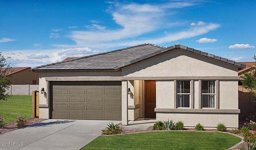 4726 W ST ANNE Avenue, Laveen, AZ 85339