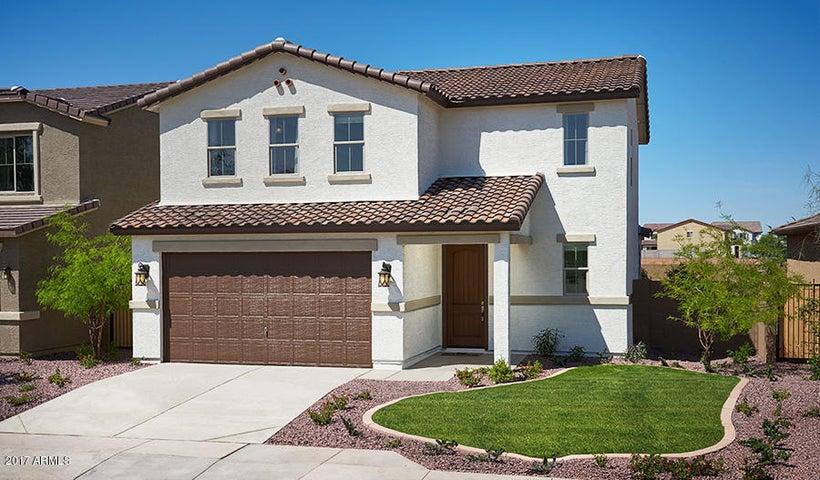 4827 W ST CATHERINE Avenue, Laveen, AZ 85339