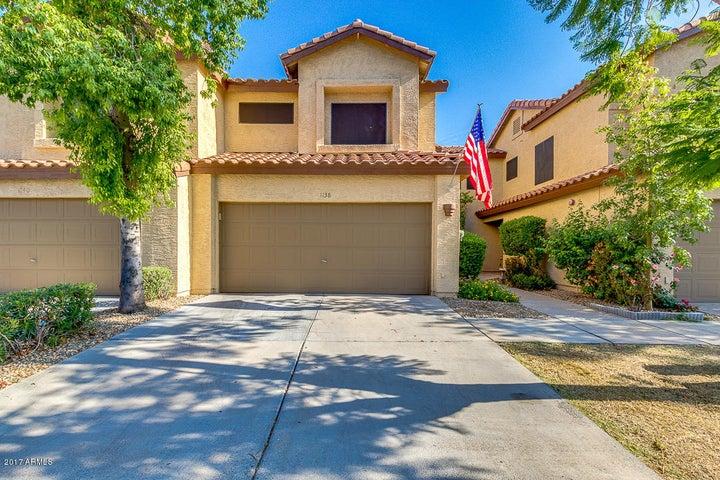 1138 W BISCAYNE Drive, Gilbert, AZ 85233