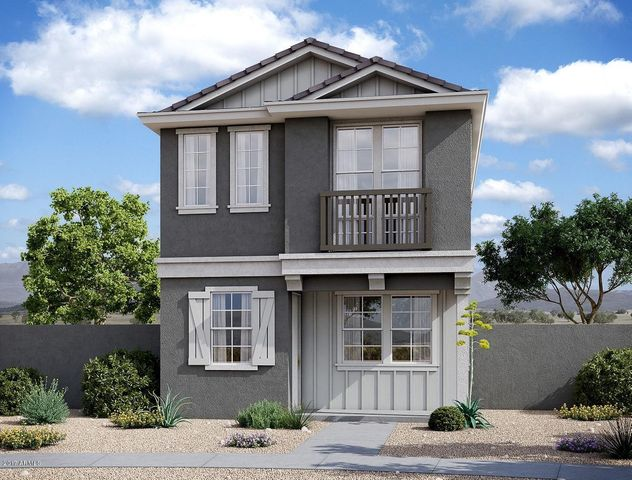 4581 S Felix Place, Chandler, AZ 85248