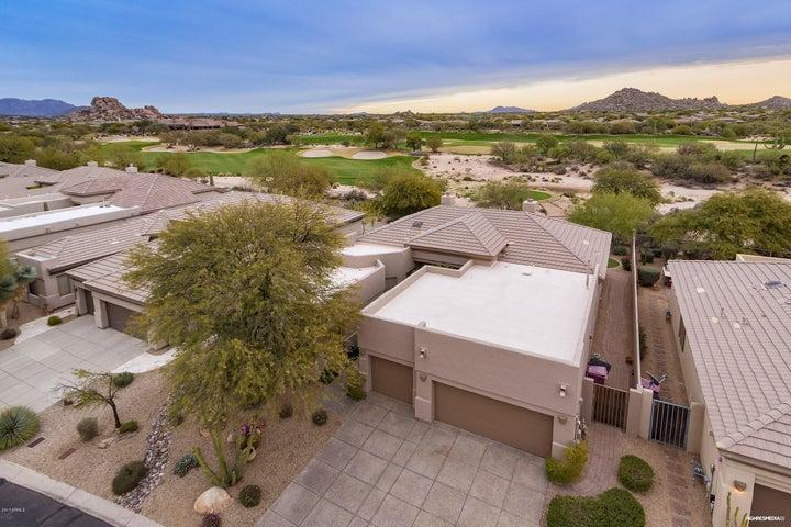 33833 N 67TH Street, Scottsdale, AZ 85266