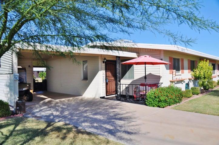 10272 W SNEAD Circle S, Sun City, AZ 85351