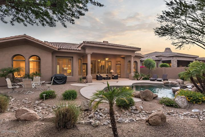 20087 N 85TH Place, Scottsdale, AZ 85255
