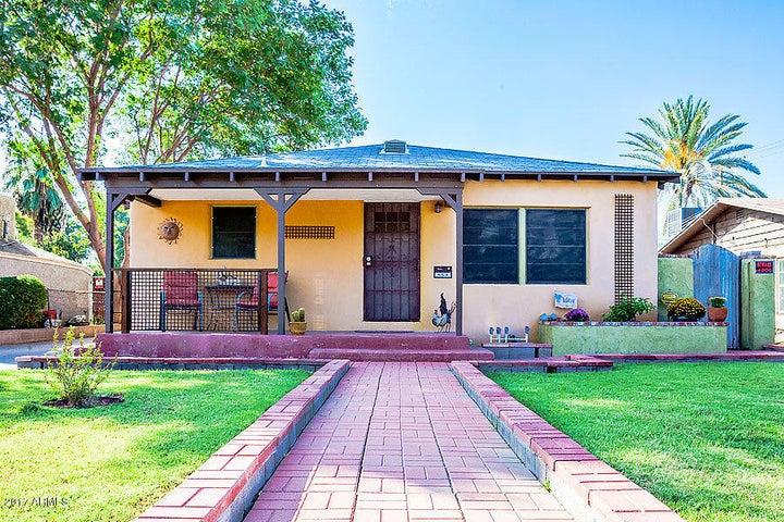 553 W CLARK Street, Mesa, AZ 85201