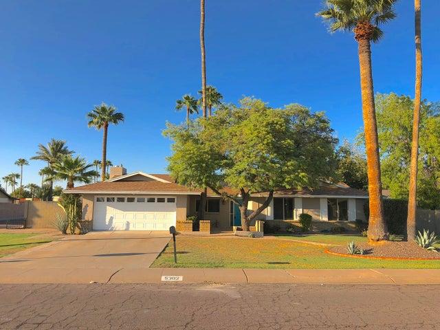 5302 E Friess Drive, Scottsdale, AZ 85254