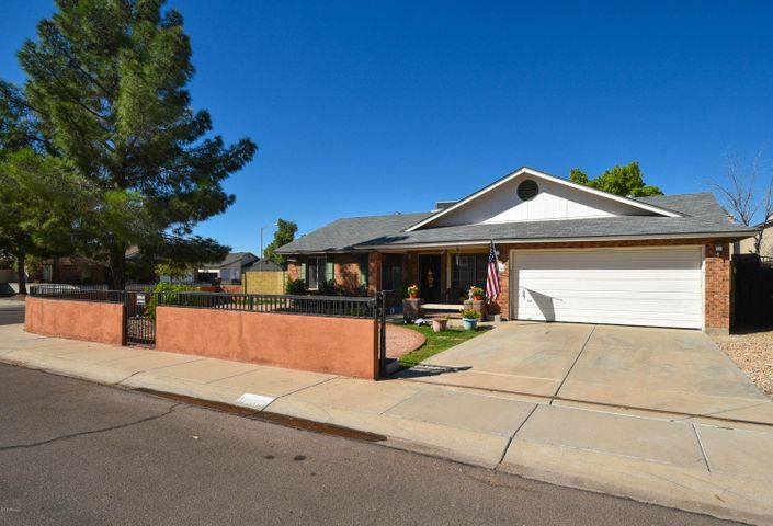17950 N 88TH Avenue, Peoria, AZ 85382