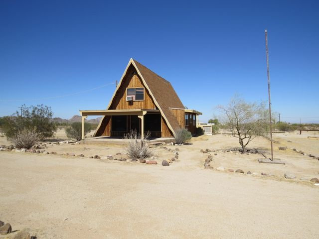 4791 N HIDDEN VALLEY Road, Maricopa, AZ 85139