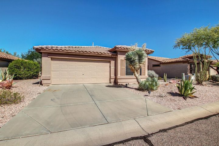 7484 E ROUGH Lane, Gold Canyon, AZ 85118