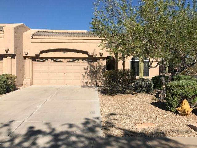 8950 E MAPLE Drive, Scottsdale, AZ 85255