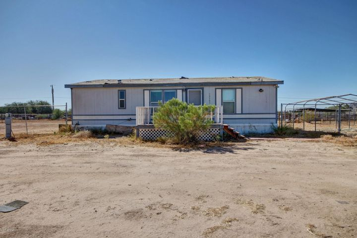 19901 W KAIBAB Road, Buckeye, AZ 85326
