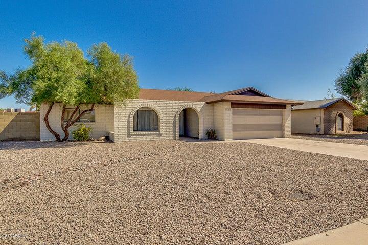 6725 S HARDY Drive, Tempe, AZ 85283