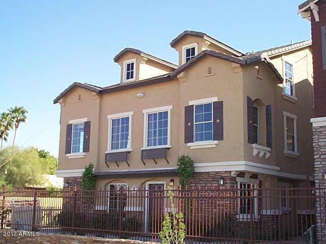 130 W CAMPBELL Court, Gilbert, AZ 85233