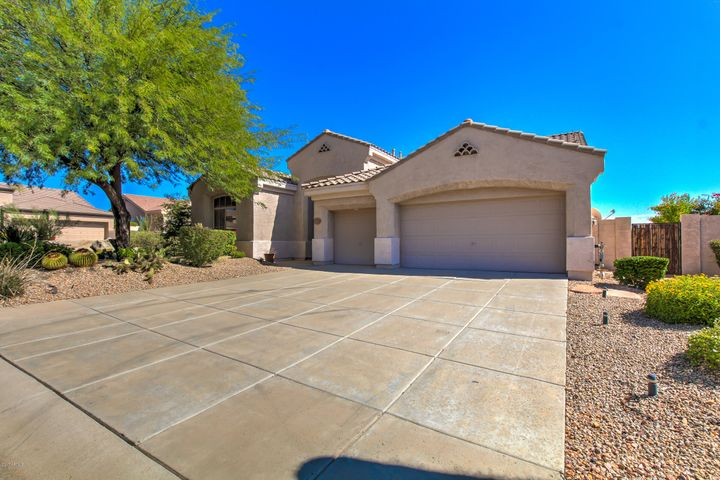 26095 N 115th Way, Scottsdale, AZ 85255
