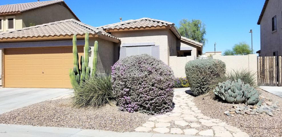 44210 W LINDGREN Drive, Maricopa, AZ 85138