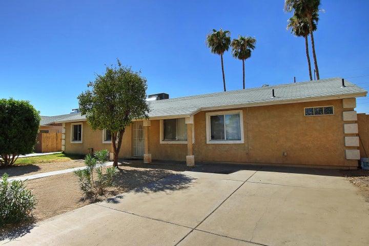 12018 N 42ND Drive, Phoenix, AZ 85029