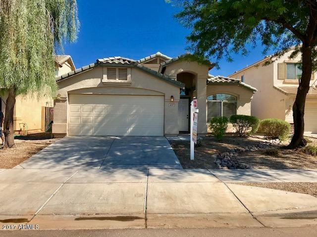4117 S 56TH Drive, Phoenix, AZ 85043