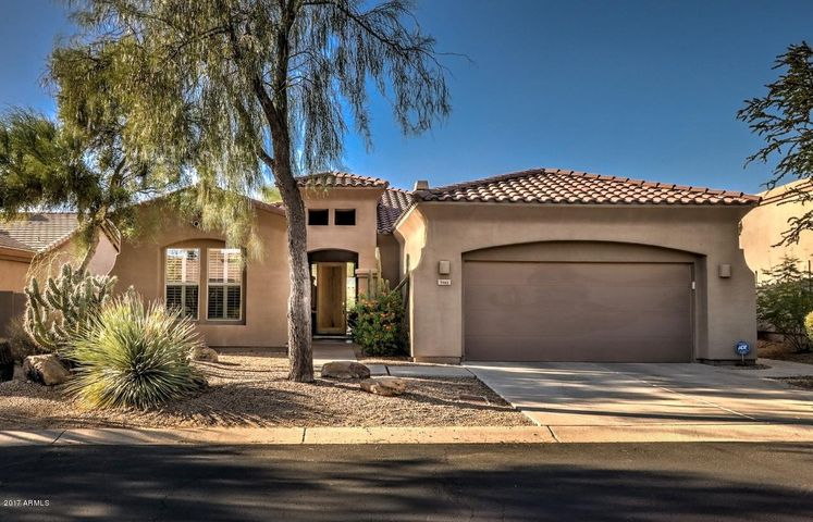 7362 E SOARING EAGLE Way, Scottsdale, AZ 85266