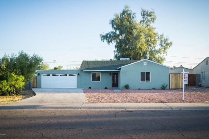 1205 W INDIANOLA Avenue, Phoenix, AZ 85013