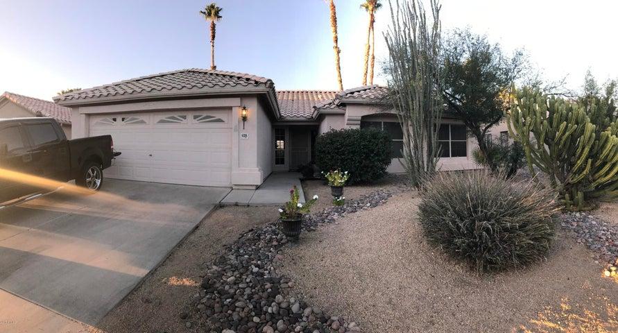6326 W POTTER Drive, Glendale, AZ 85308