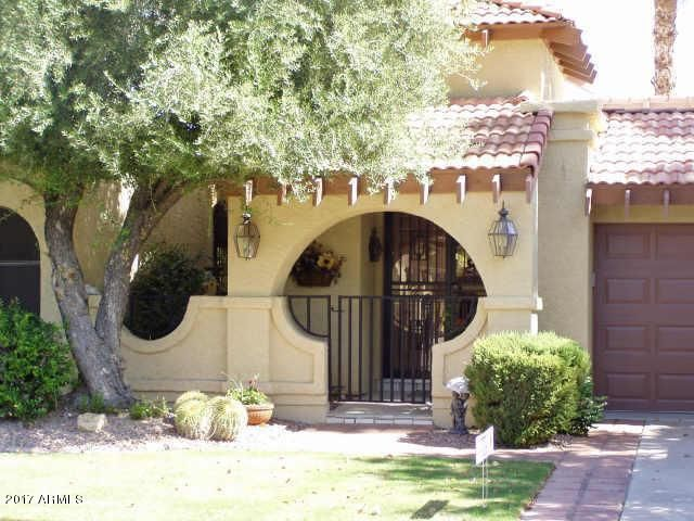 10473 N 87TH Place, Scottsdale, AZ 85258