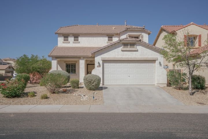 18646 W MISSION Lane, Waddell, AZ 85355
